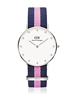 Daniel Wellington Reloj de cuarzo Woman DW00100081 34 mm