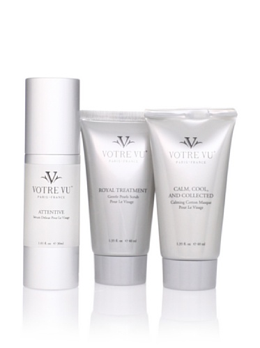 Votre Vu Vu Naturelle (French Organic Set)