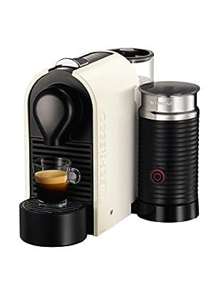 Krups Cafetera Nespresso U Milk (Tarjeta Regalo 20 Euros Para Cápsulas Nespresso)