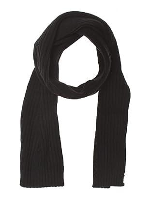 Santacana Bufanda Unisex negro