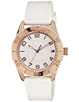 Tommy Hilfiger Analog White Dial Women's Watch - TH1781121J