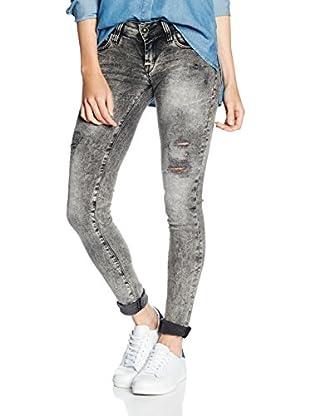 Fornarina Jeans Pin Up Skinny Mk-Stretch
