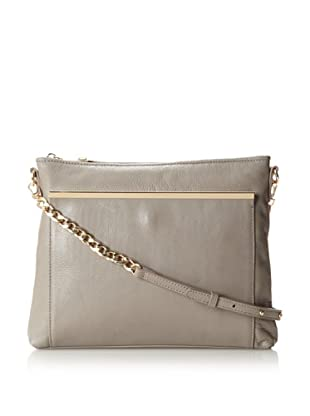 Kelsi Dagger Women's Arielle Long Shoulder Bag (Taupe)