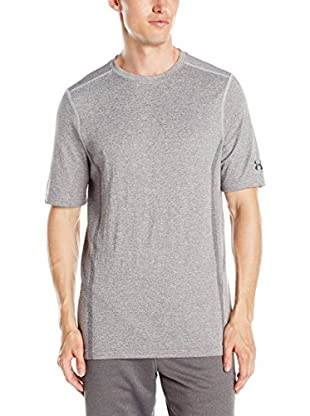 Under Armour Camiseta Manga Corta Ua Camden Seamless Ss