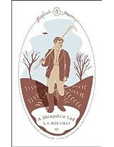English Journeys a Shropshire Lad