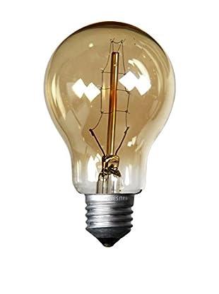 LO+DEMODA Glühbirne Edison Vintage 8Clear A19