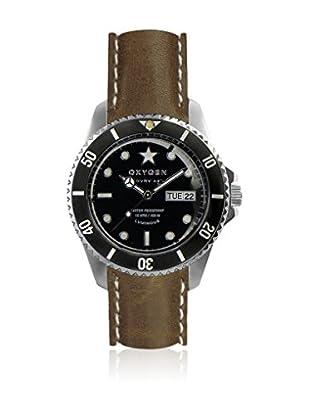 Oxygen Reloj de cuarzo Man Diver Vintage 42