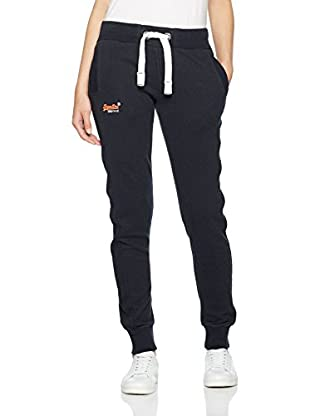 Superdry Sweatpants Orange Label Slim Lite Jogger