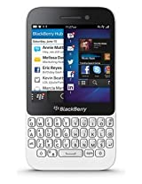 BlackBerry Q5 | White | 8 GB