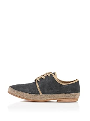J.D. Fisk Men's James Oxford