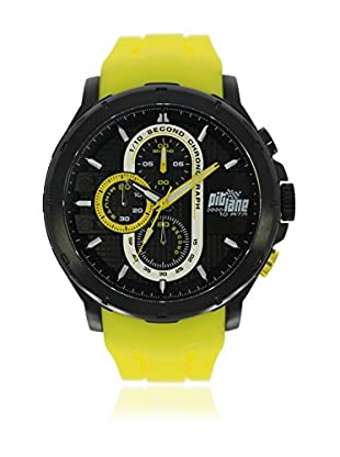 PITLANE Reloj con movimiento Miyota Man PL-1014-4 45 mm