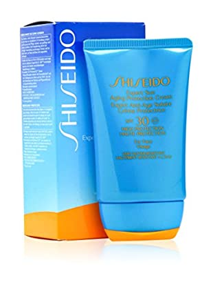 Shiseido Crema Solare Aging Protection Spf 30 50 ml