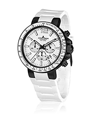 JACQUES LEMANS Quarzuhr Unisex Milano 1-1768 46 mm