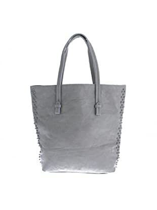 NAF NAF Tote Bag Esther (Grau)