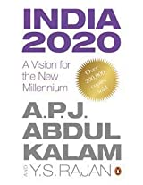 India 2020: A Vision for the New Millennium