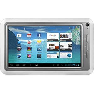 BSNL Penta IS 709C 7-inch Tablet-Silver