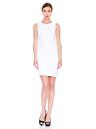 Mango Vestido Julita (Blanco)