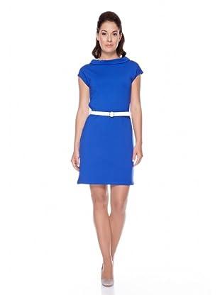 UNQ Kleid (Kobalt)