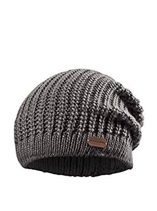 Black Crevice Gorro Fleece