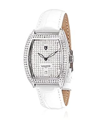Lancaster Reloj con movimiento cuarzo suizo Woman Intrigo Pavé Small 38.0 mm