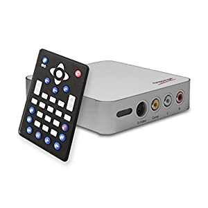 Hauppauge 1192 WinTV HVR-1950 External USB HDTV Tuner/Video Recorder