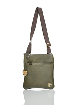 Timberland Bolso Meadowbrook (Verde Oliva)