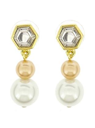 Pertegaz Pendientes Lady Pearls