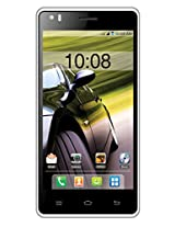 Intex Aqua Speed HD (Silver)