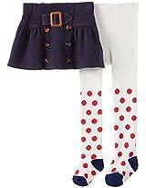 Nauti Nati Baby Girl's Skirt