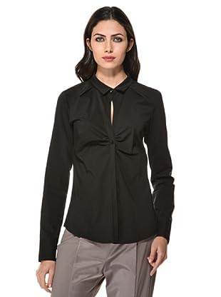 Annarita N Camisa (Negro)