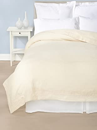 Pom Pom at Home Classica Duvet Cover (Plain Beige)