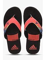 Sc Beach Pink Flip Flops Adidas