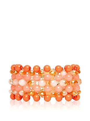 Alibey Accesorios Armband  orange