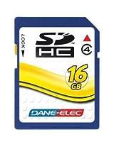 Dane-Elec - Dane-Elec 16Gb SD Card