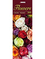 Flowers (Large Slim Line)