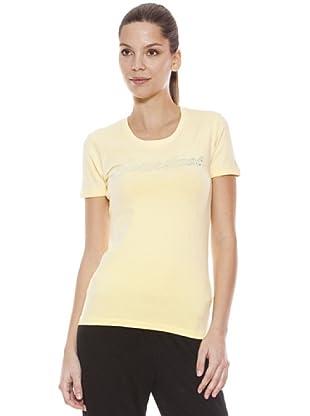 Everlast Camiseta Meta (Vainilla)