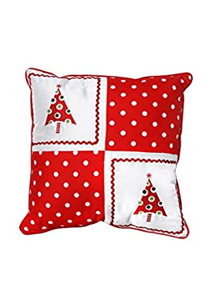 Pillow Perfect Christmas Trees Throw Pillow