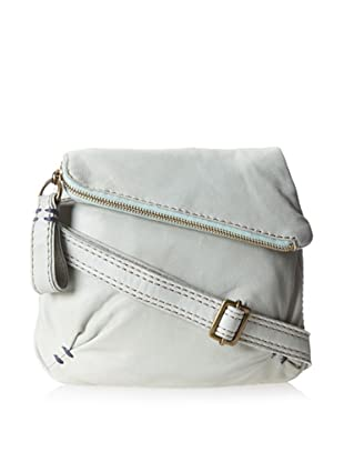 49 Square Miles Women's Pouty Cross-Body, Mint