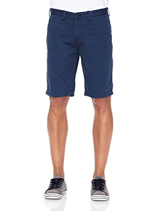 Pepe Jeans London Bermuda Blackwood Short (Azul)