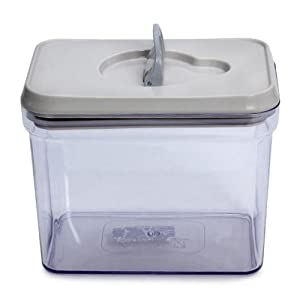 MOM-Italy Cubi Air-Tight Container White Lid