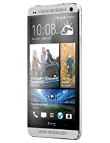 HTC One M7 (Silver)
