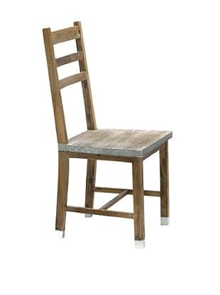 Vertuu Design Robson Cross-Back Chair