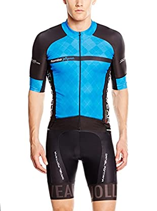 JOLLYWEAR Maillot Ciclismo