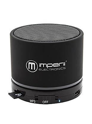 imperii Lautsprecher Bluetooth Slot Micro SD schwarz