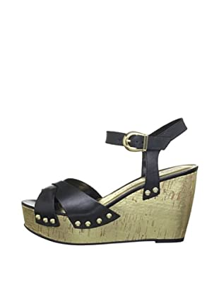 Chinese Laundry Sandalias de cuña Give It A Go