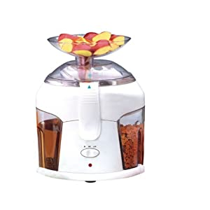 Bajaj Majesty 400-Watt Juice Extractor