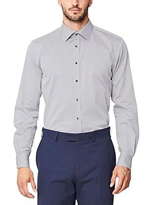s.Oliver Premium Camicia Uomo
