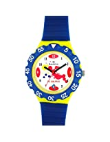 Maxima Analog Multi-Color Dial Children's Watch - E-04471Ppkw