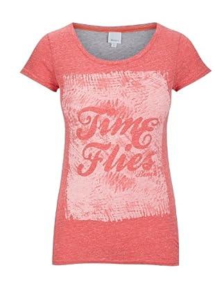 Bench T-Shirt Findon (Bittersweet)