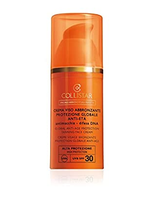 Collistar Crema Bronceadora Global Anti-Age Protection 50 ml